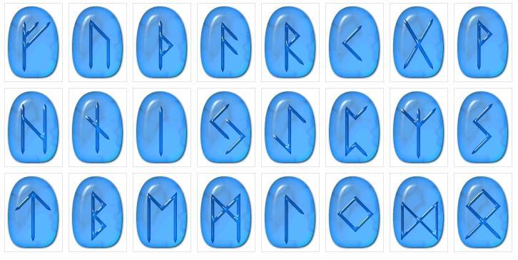 besplatne rune